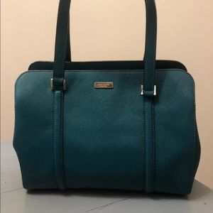 Kate Spade Green Bag